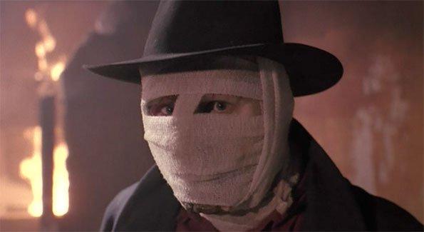 Darkman - El héroe enmascarado Darkman