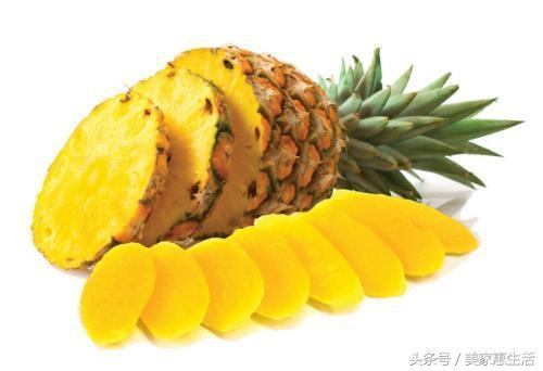 胃不好的你,吃這六種水果最適合! 1