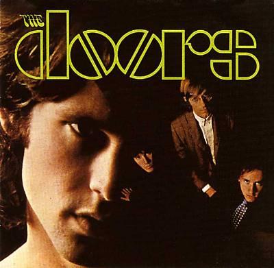 The Doors - The Doors, 1967 The-doors-the-doors