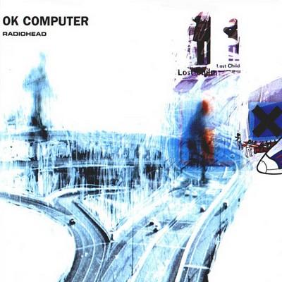 Radiohead Ok-Computer-Radiohead