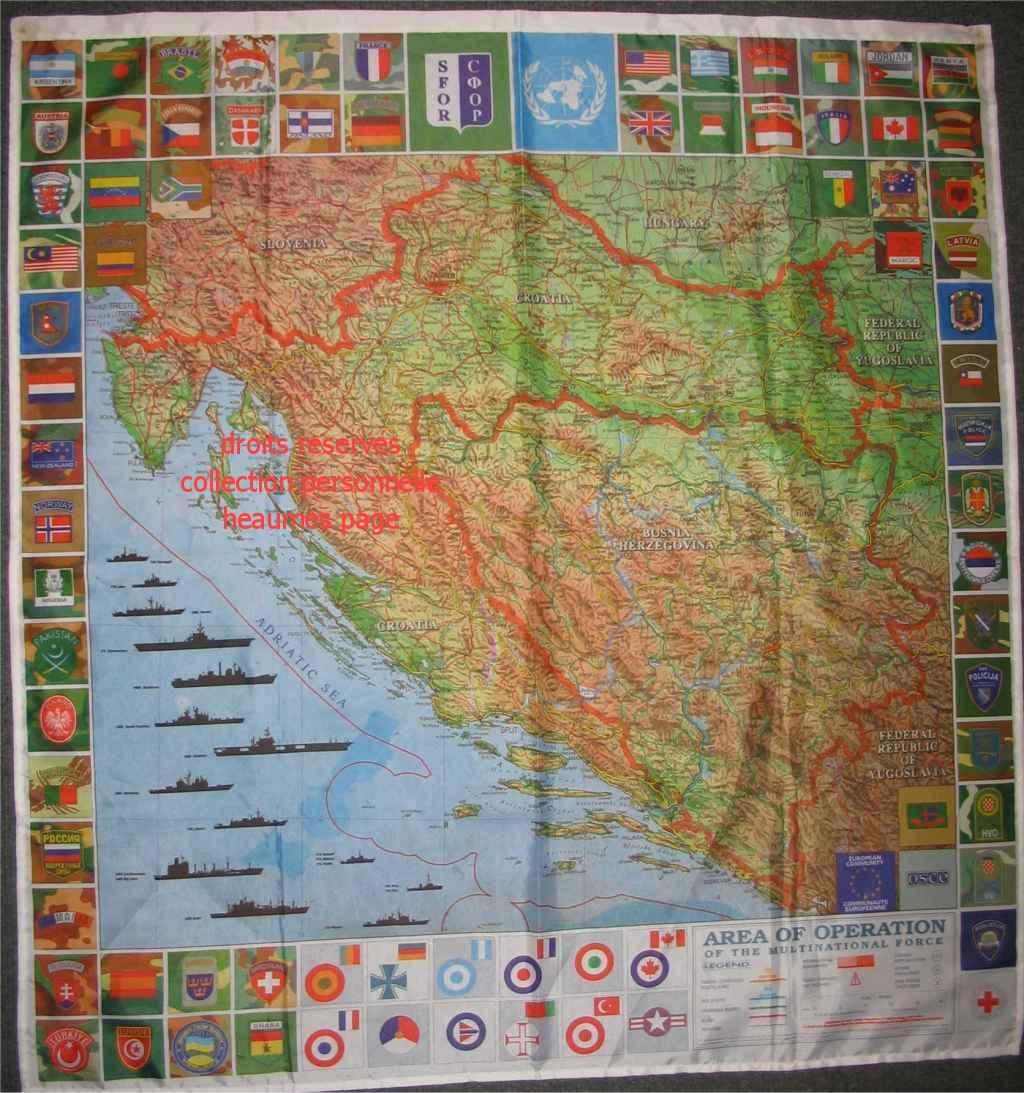 Souvenirs d'ex-Yougoslavie 1fanionsforgfwm