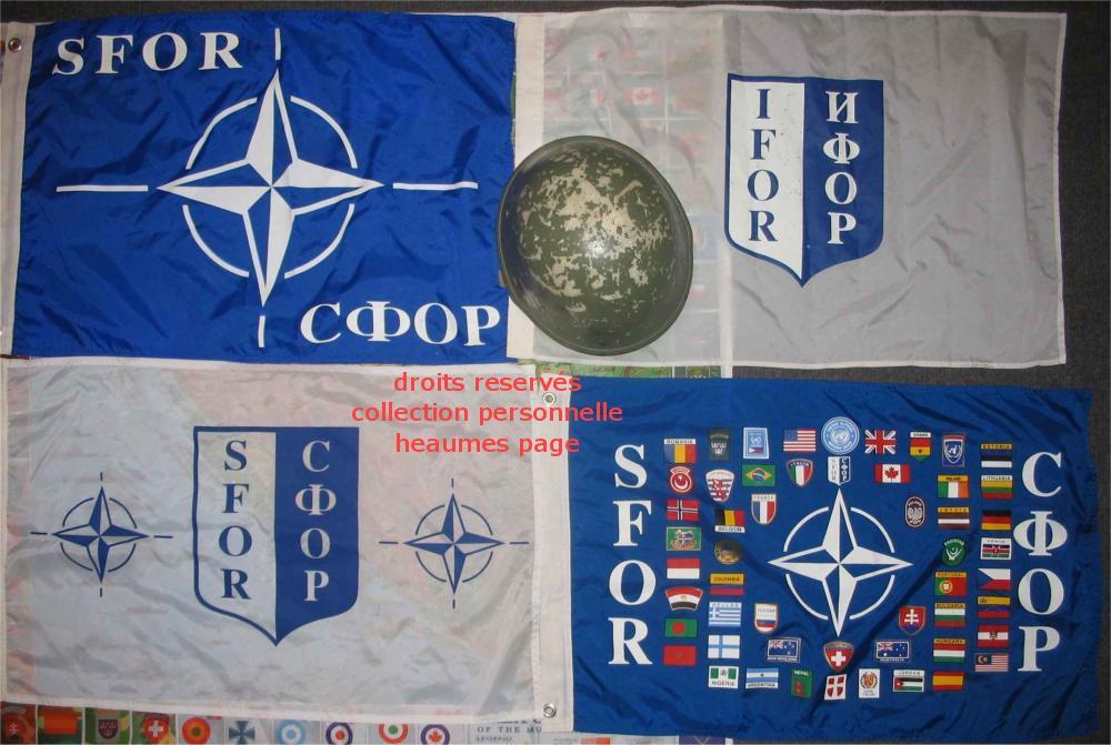 Souvenirs d'ex-Yougoslavie 4fanionssforgfwm-2