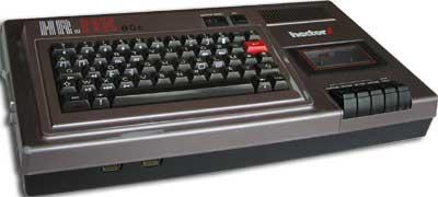 Hector MX80 Vs Amstrad CPC! Mx80