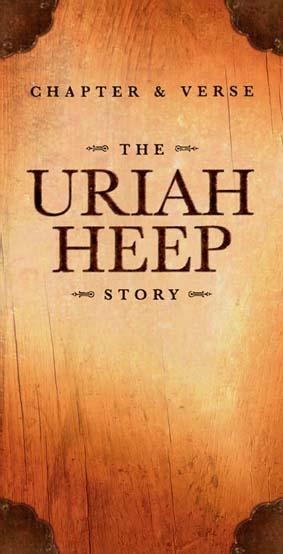 Justicia con Uriah Heep!! - Página 2 Chapter