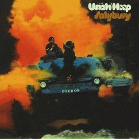 Justicia con Uriah Heep!! - Página 6 Salisbur