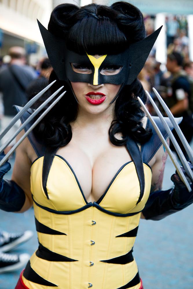 [TEMPORADA 1] CLASH OF SUPERHEROES - Parte 1 - - Página 38 Wolverine-makaveli