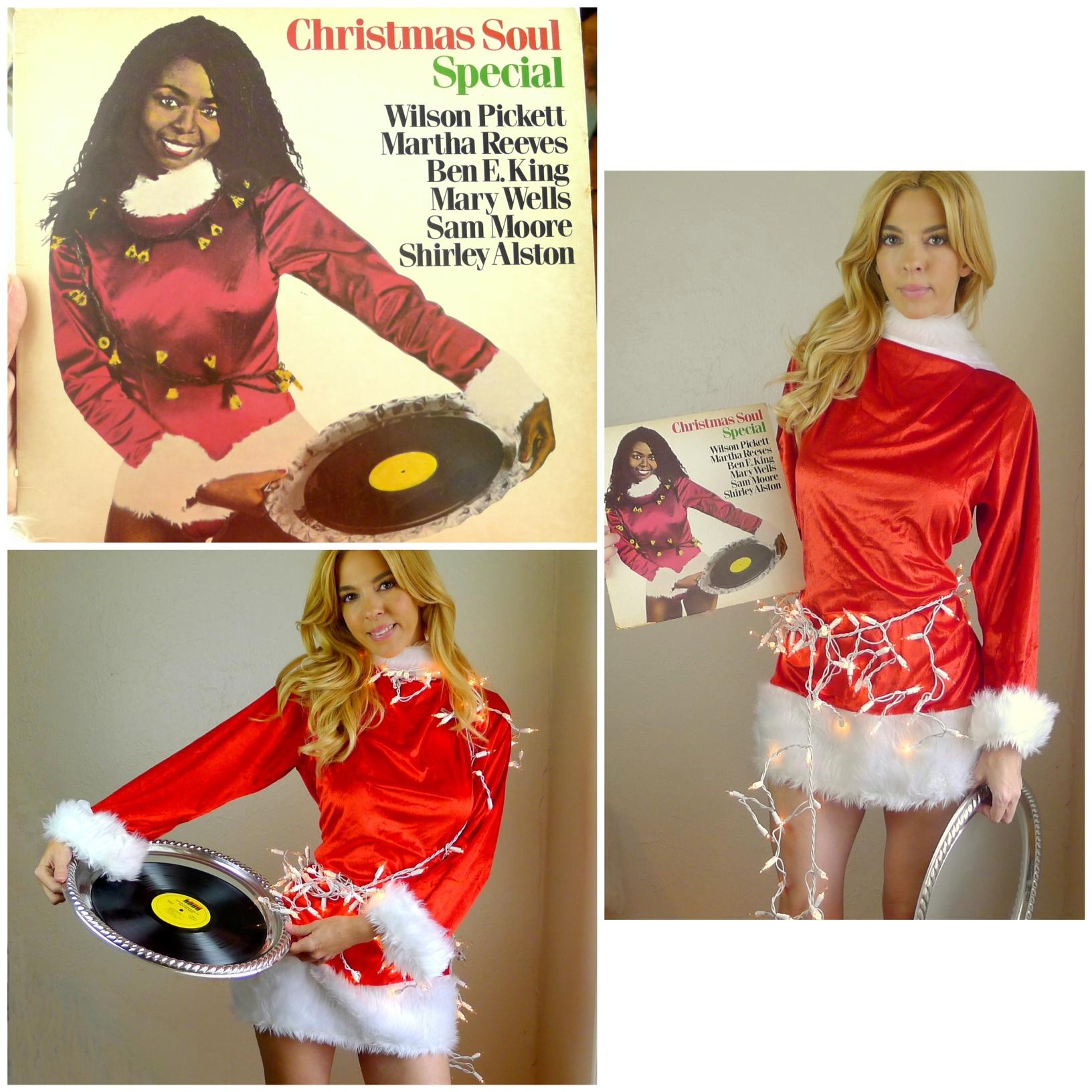 A todos um bom Natal Christmas-Soul-Special