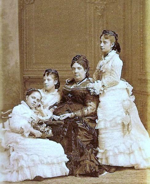 Son reales los fantasmas - Página 4 Alfonso_Sisters