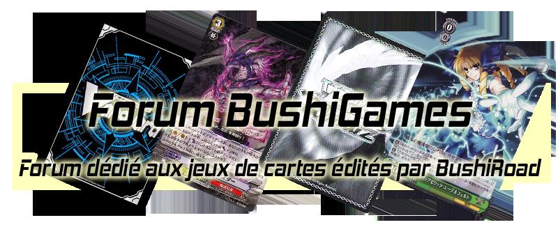 BushiGames