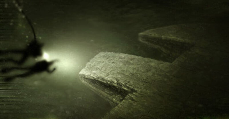 Sunken UFO Creates Electrical Anomaly, Disables All Nearby Devices Baltic1-1_orig