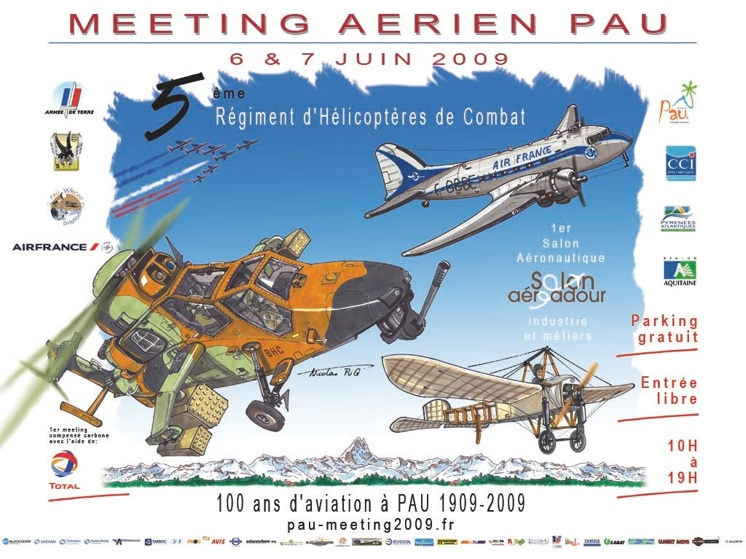 Affiches Aériennes  Affiche_meeting_pau2009