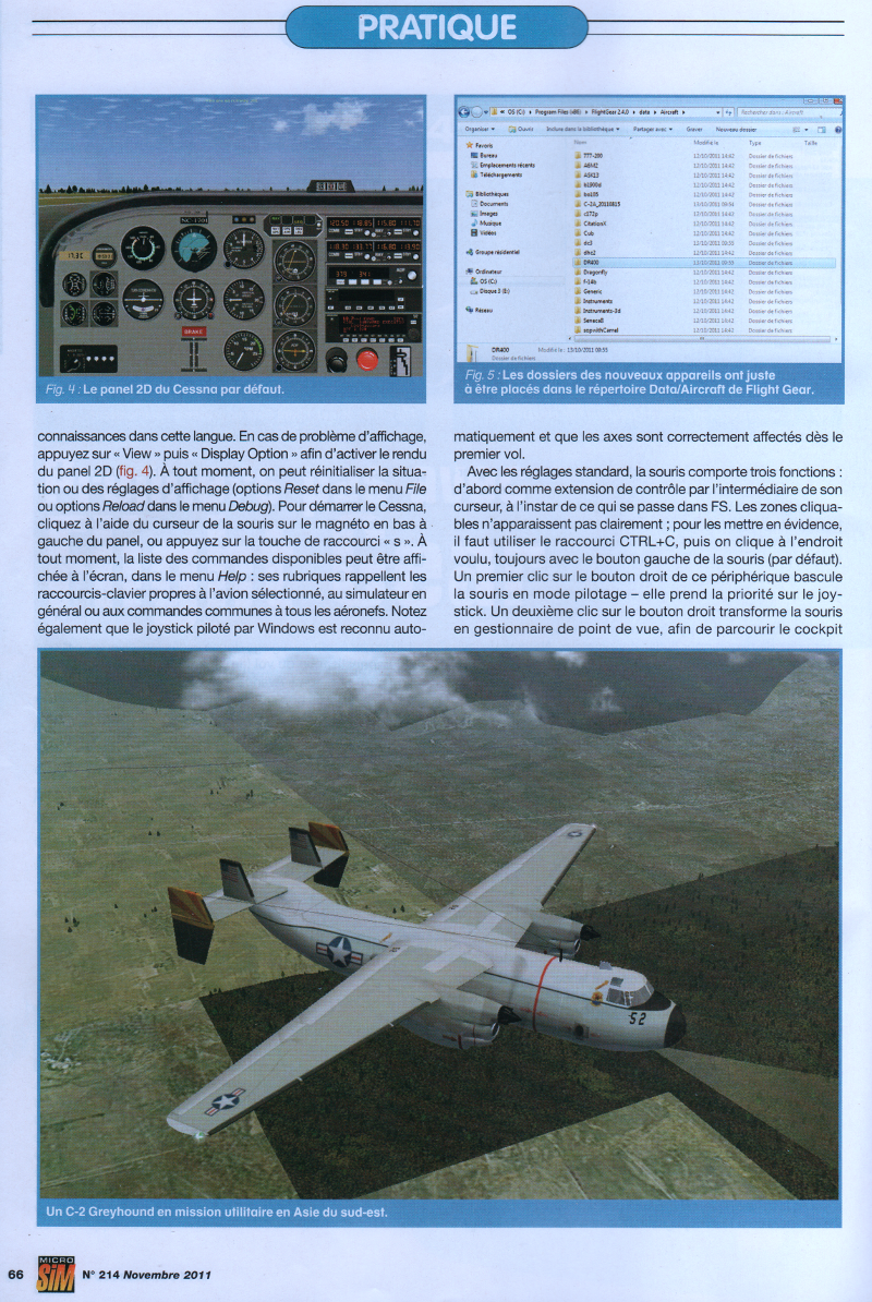 Micro-Sim de Novembre 2011. On remet le couvert :) Page66