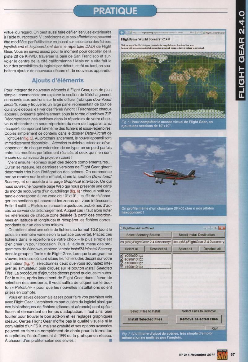 Micro-Sim de Novembre 2011. On remet le couvert :) Page67