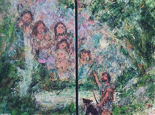 La peinture - Page 12 Longus1