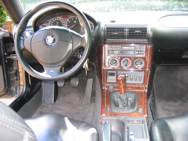 Ma E36/7 - BMW Z3 Coupé 1999. Z3%20006