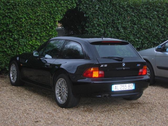 Ma E36/7 - BMW Z3 Coupé 1999. M%20002