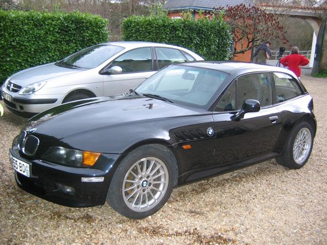 Ma E36/7 - BMW Z3 Coupé 1999. M%20003
