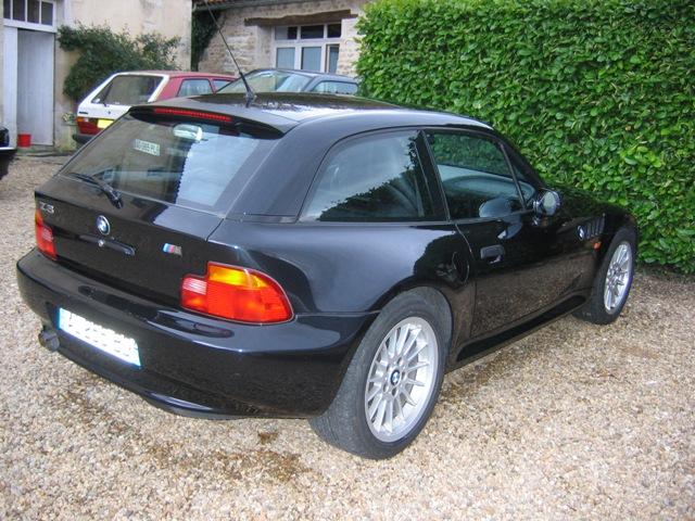 Ma E36/7 - BMW Z3 Coupé 1999. M%20005