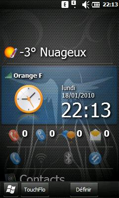 Rom i900 Player Addict OCMAN V3 du 18/01/2010 (21889/28205) ScreenShot10