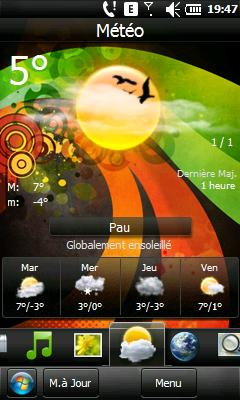 Rom i900 Player Addict OCMAN V3 du 18/01/2010 (21889/28205) ScreenShot2