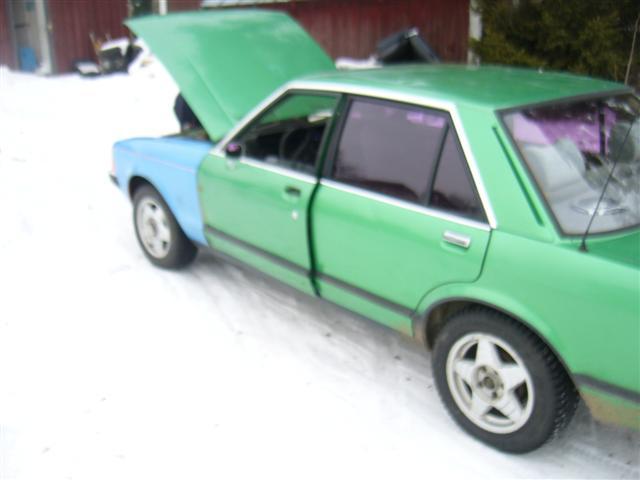 Tobbe H - Granada 4.0 24v Cosworth- UTE PÅ GATAN - Sida 4 Granny1