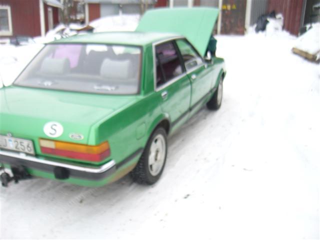 Tobbe H - Granada 4.0 24v Cosworth- UTE PÅ GATAN - Sida 4 Granny3
