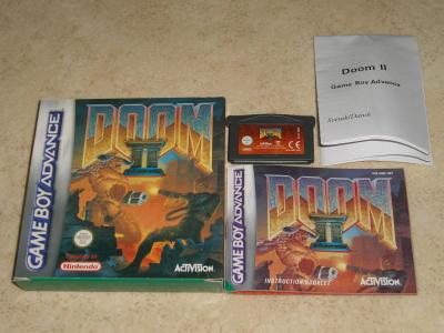 Collection Doom Doom_2