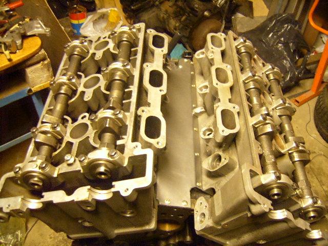Tobbe H - Granada 4.0 24v Cosworth- UTE PÅ GATAN 23