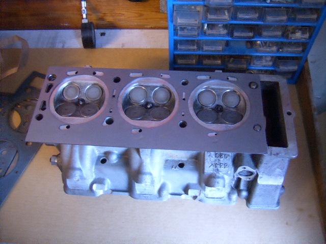 Tobbe H - Granada 4.0 24v Cosworth- UTE PÅ GATAN 24