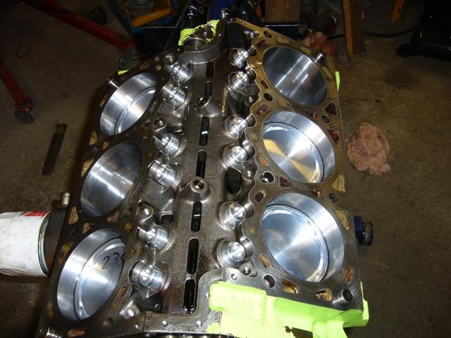 Tobbe H - Granada 4.0 24v Cosworth- UTE PÅ GATAN - Sida 2 Blocket