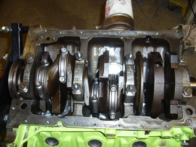 Tobbe H - Granada 4.0 24v Cosworth- UTE PÅ GATAN - Sida 2 Blocket2