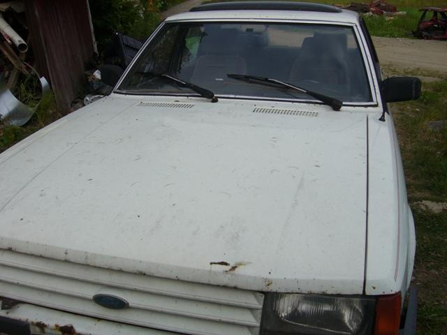 Tobbe H - Granada 4.0 24v Cosworth- UTE PÅ GATAN - Sida 2 Granada
