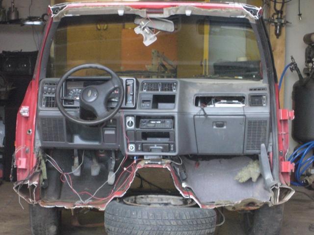 Tobbe H - Granada 4.0 24v Cosworth- UTE PÅ GATAN - Sida 2 Mall