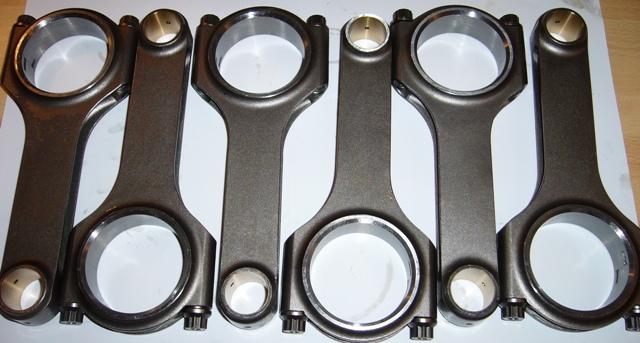 Tobbe H - Granada 4.0 24v Cosworth- UTE PÅ GATAN - Sida 2 Stakar