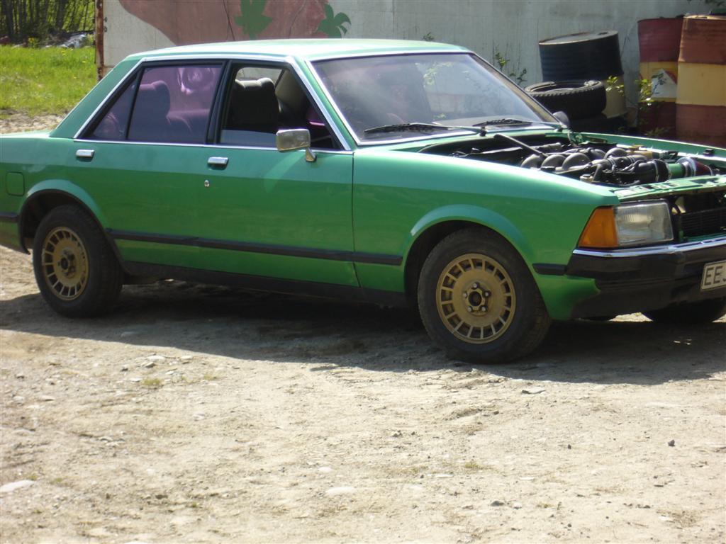 Tobbe H - Granada 4.0 24v Cosworth- UTE PÅ GATAN - Sida 5 Granada