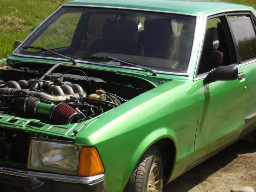 Tobbe H - Granada 4.0 24v Cosworth- UTE PÅ GATAN - Sida 5 Granada1