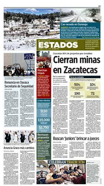 Policías de Oaxaca REST20150203-015