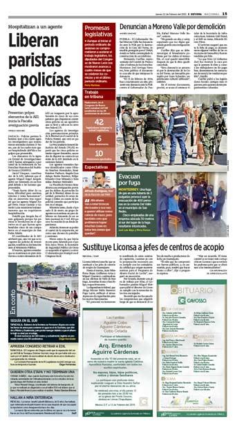 Policías de Oaxaca REST20150212-015