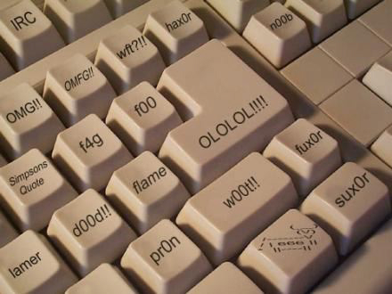 Funnyyy pics? - Page 2 L33t-keyboard