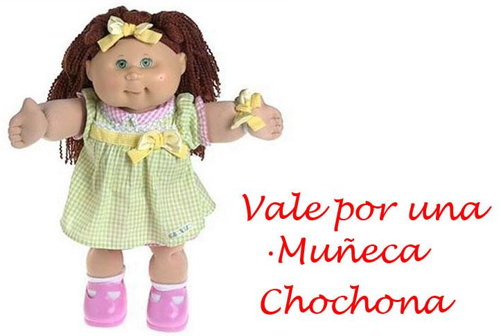 Chistes graficos Muc3b1eca-chochona1