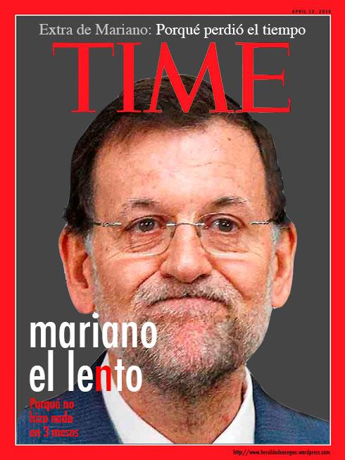 ***LAS CAGADAS DE RAJOY*** Rajoy-tiempo-perdido1
