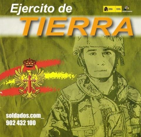 EJÉRCITO DE TIERRA ESPAÑOL Cartel-ej%C3%A9rcito-de-tierra