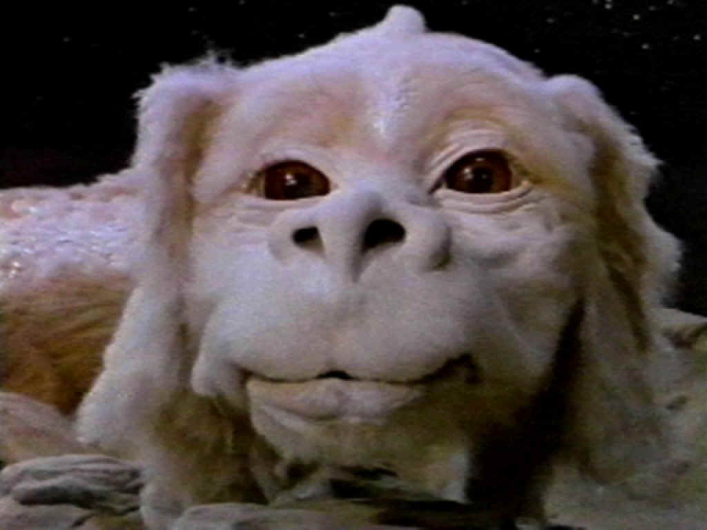 Guess the Movie - Page 4 Falcor