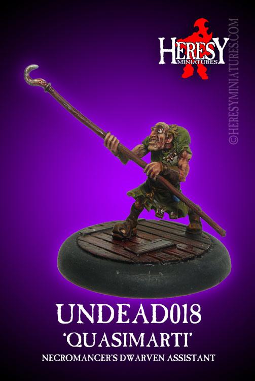 Good Dreg miniature suggestions Undead018