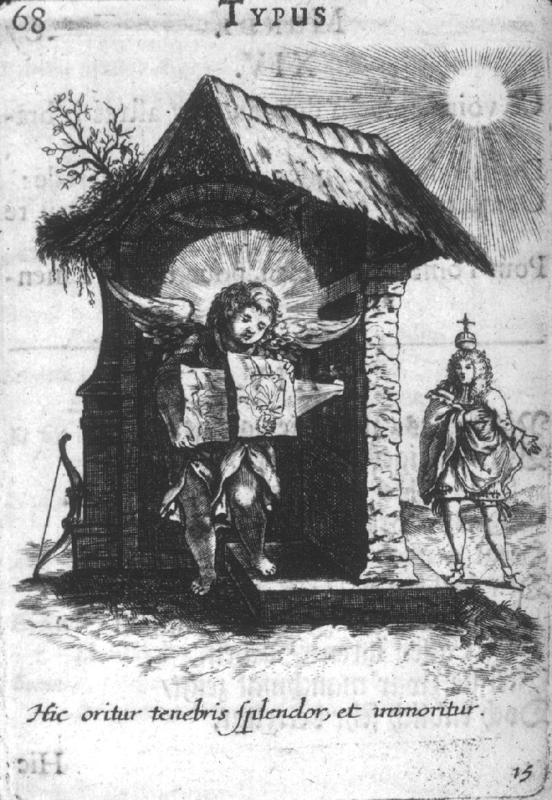Melencolia I (Albrecht Dürer) - Page 5 Typus17