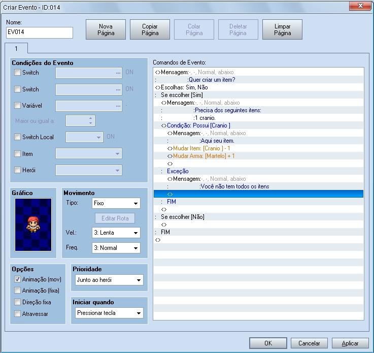 sistema de Forja por evento - simples e facil Img-6