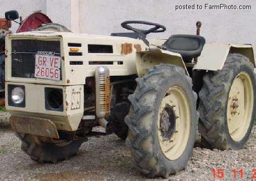 Traktori  Pasquali opća tema - Page 6 989