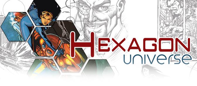 Présentation du jeu Hexagon Universe Hex-bandeau