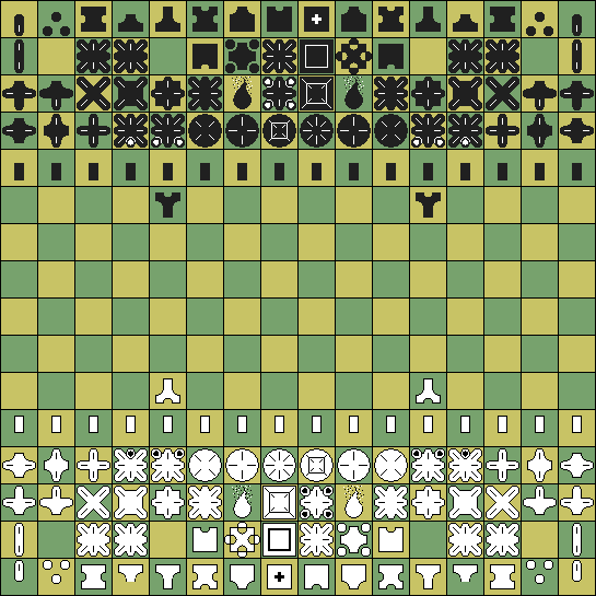 I'm looking for a big board software (16x16) ? Ten