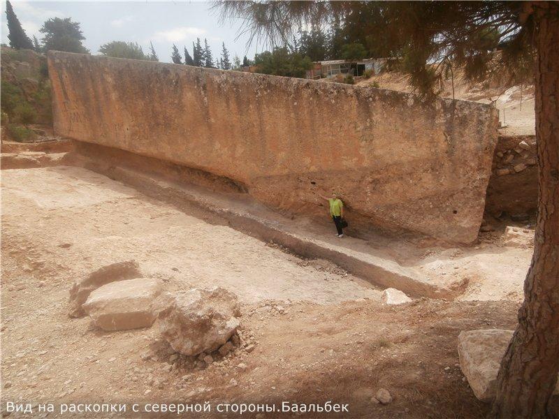 The Forgotten Technology of Ancient people. Ballbekk